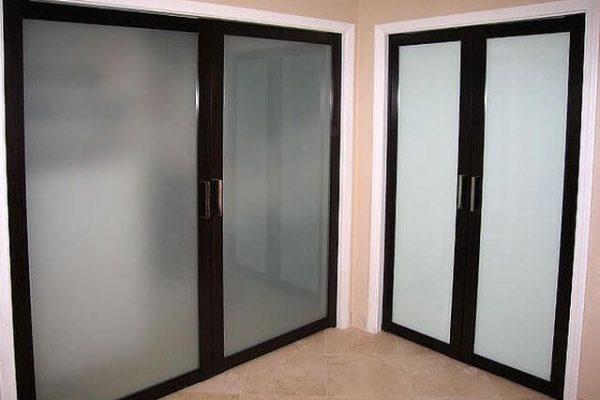 Sisteme de usi glisante pentru exterior din aluminiu la o calitate superioara in Chisinau