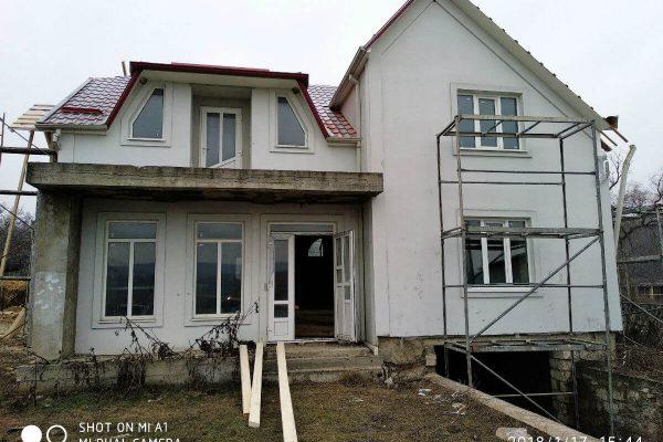 Geamuri PVC de calitate inalta in Moldova